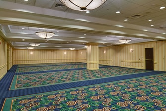 Meeting Space in Detroit Michigan