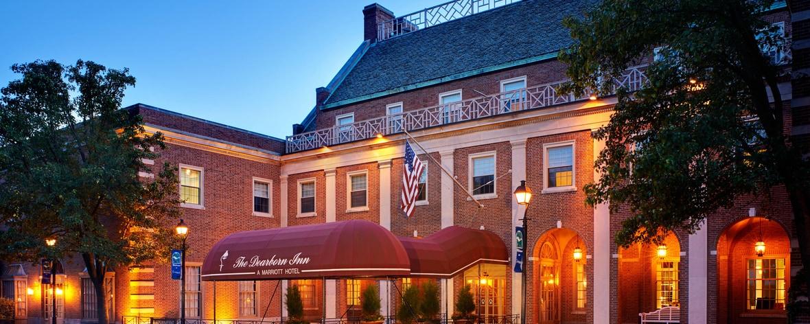 Dearborn Hotel