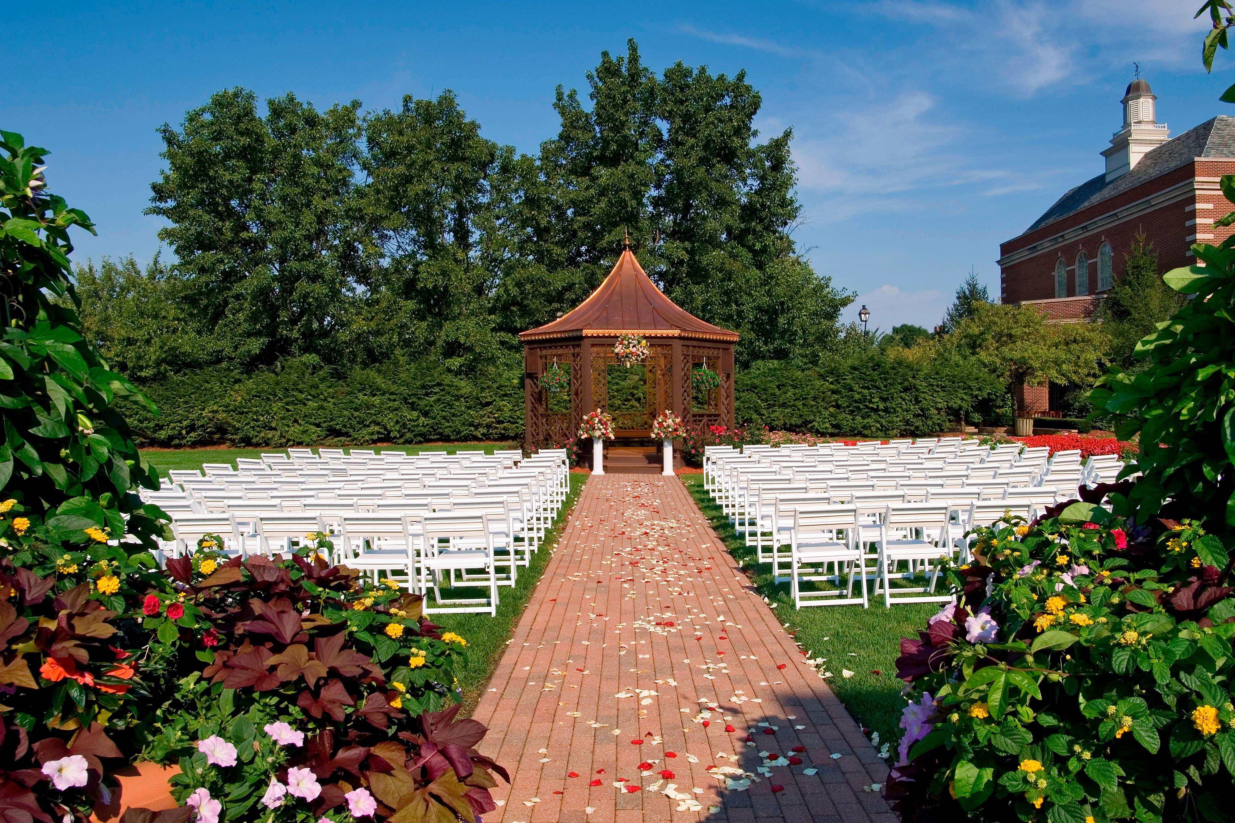 Dearborn Wedding Venues