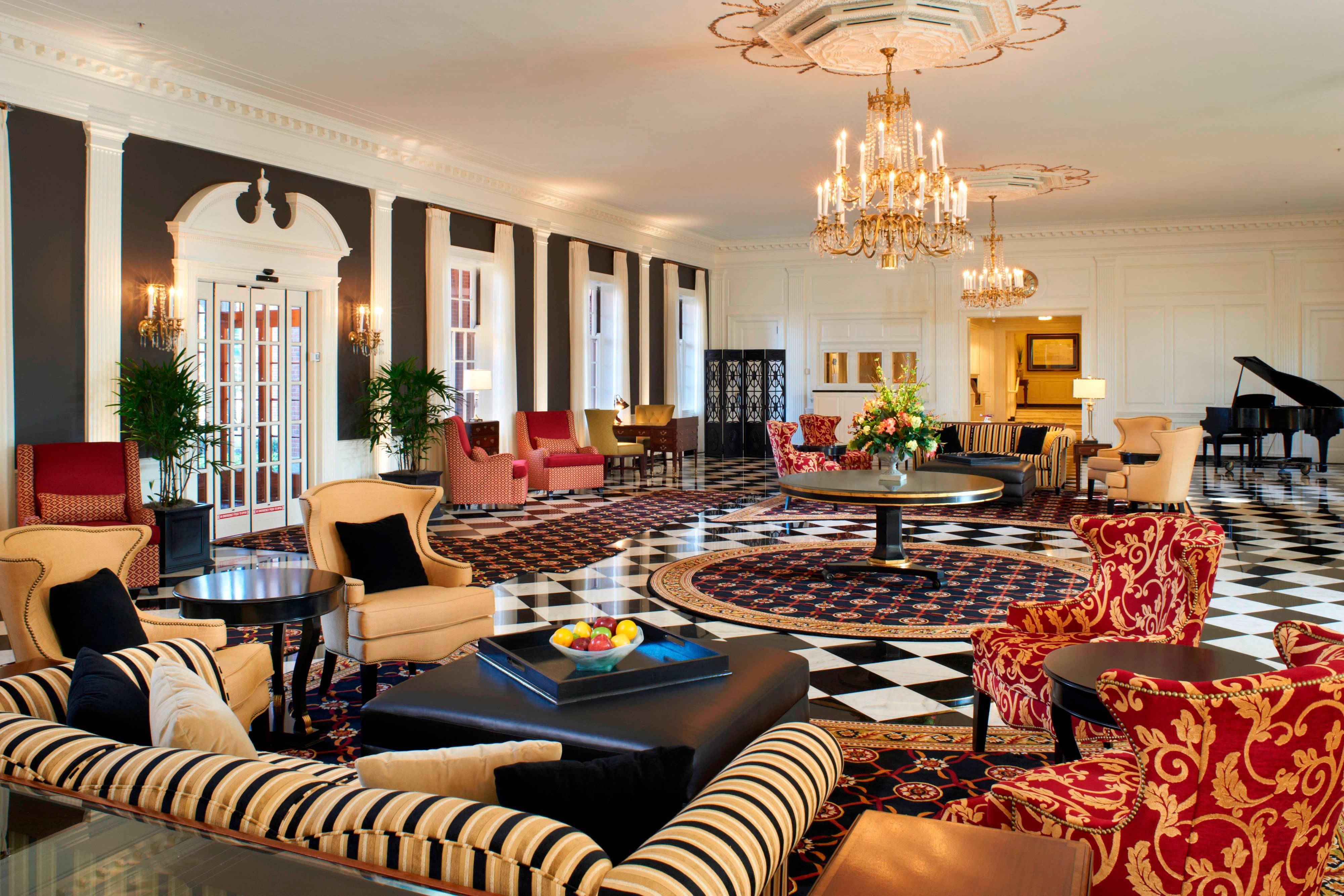 Hotel in Dearborn, Michigan