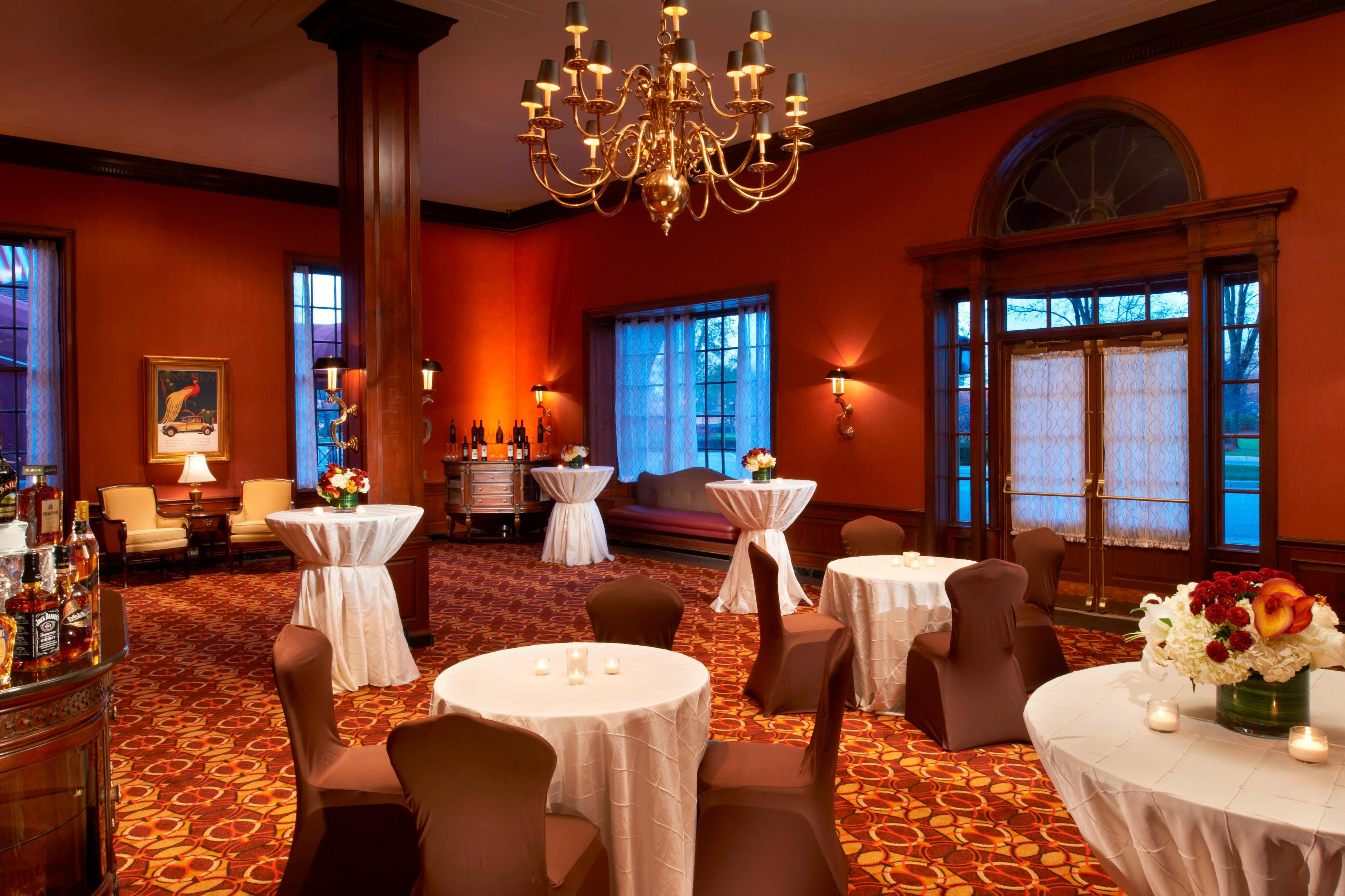 Banquet Halls in Dearborn, MI