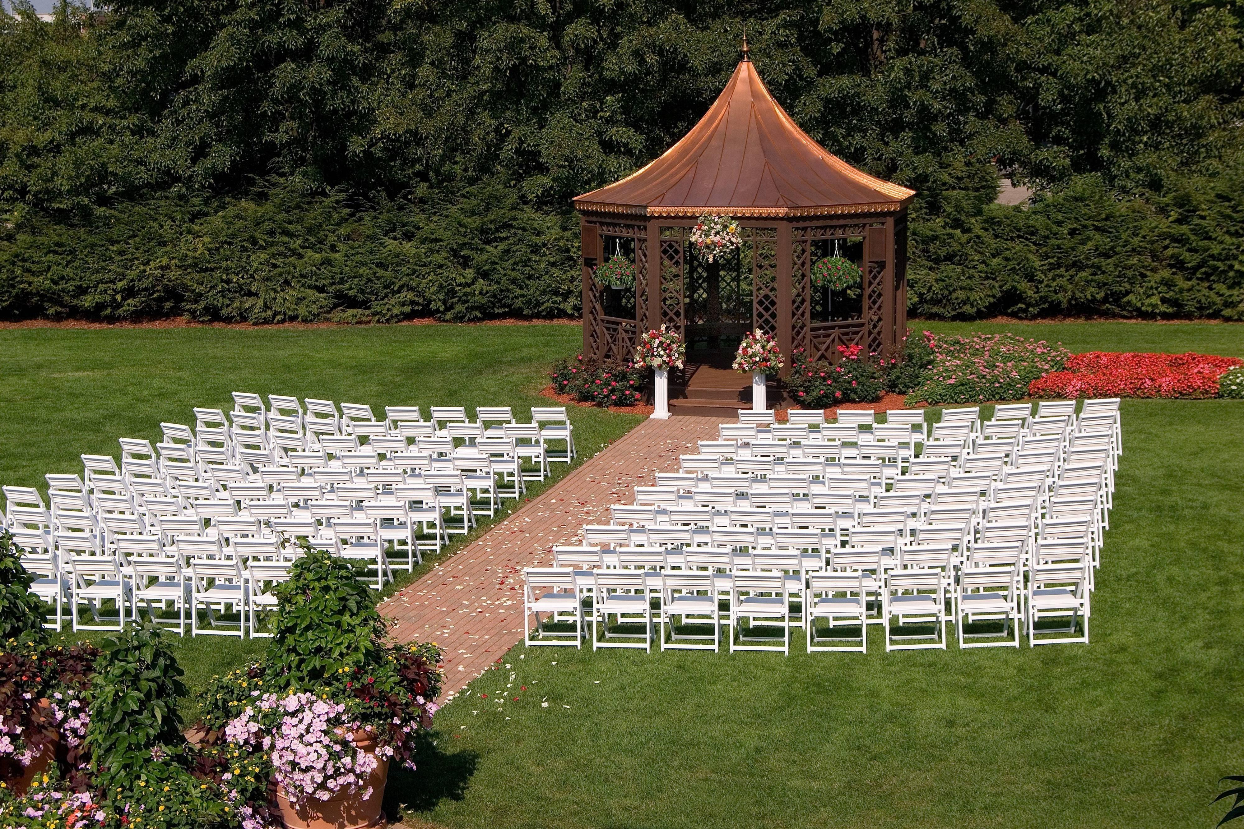 Dearborn Wedding