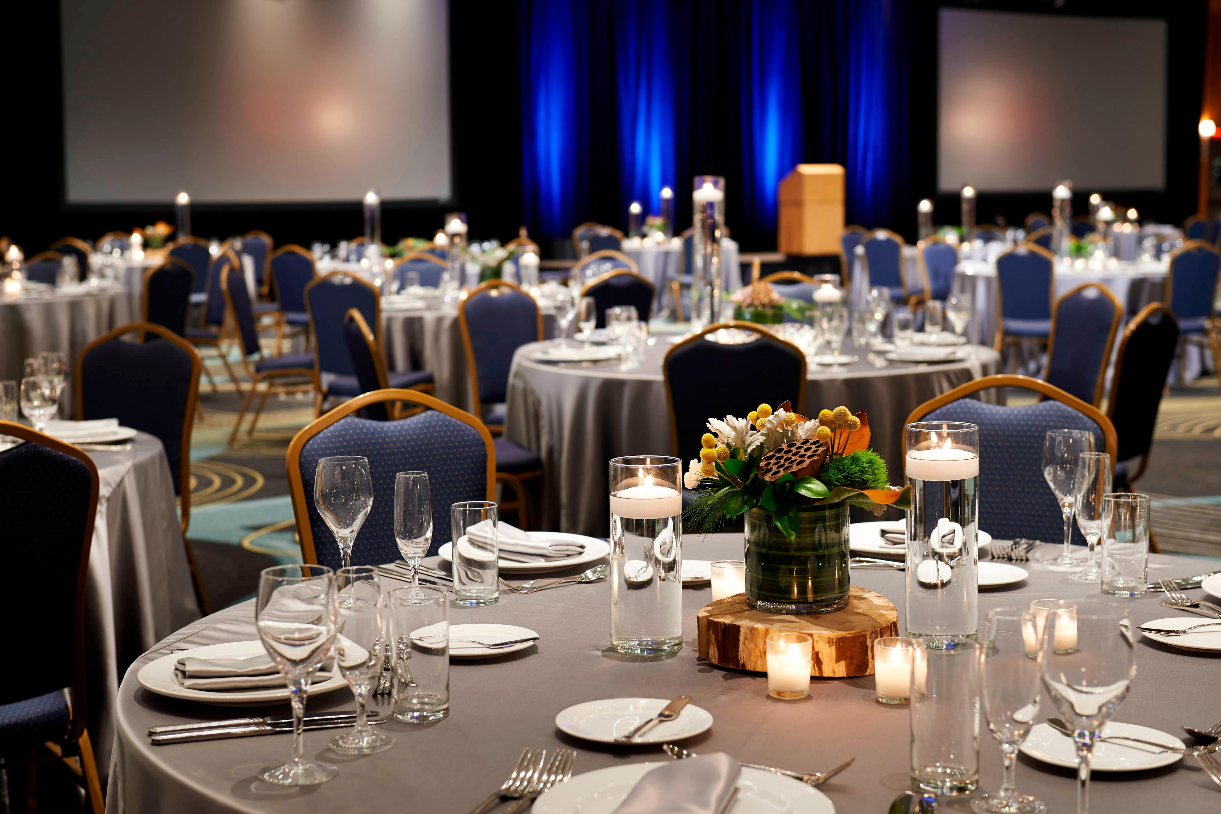 Detroit Luxury Hotel Events