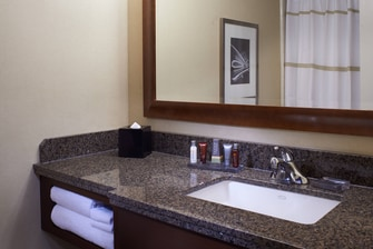 Downtown Detroit Hotel Reservations