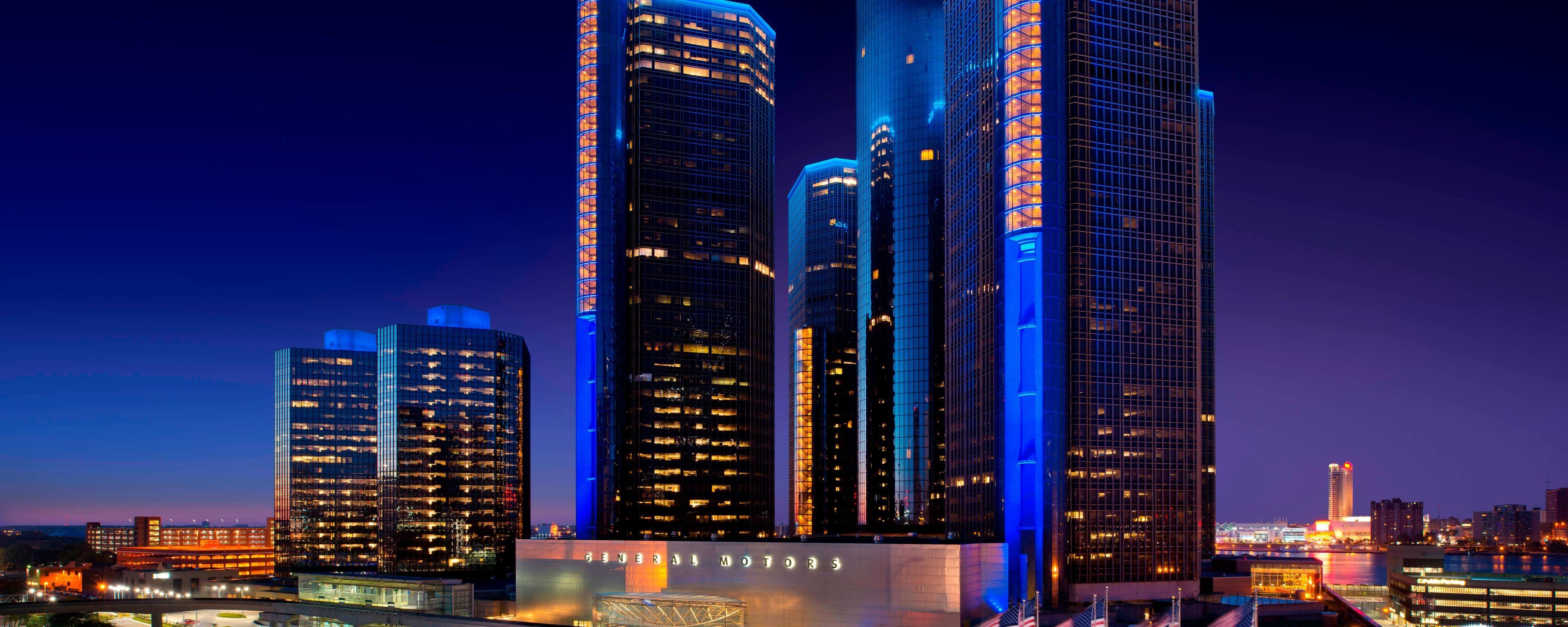 Detroit Hotel