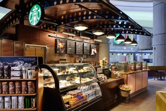 Starbucks® Coffee