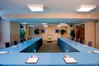 Graham-Paige Meeting Room