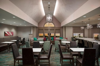 Novi Hotel Breakfast Area