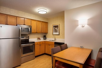 Novi Suite Kitchen
