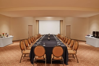 Marquette Meeting Facility