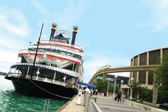Princess Riverboat