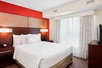 Two-Bedroom Suite - Bedroom