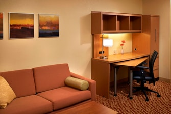Home Office Suite