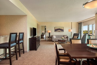 Hospitality Suite 517
