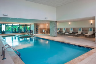 Hotels in Southfield, MI with Auditorium   The Westin ...