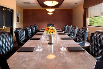 Conference Room – Boardroom Setup