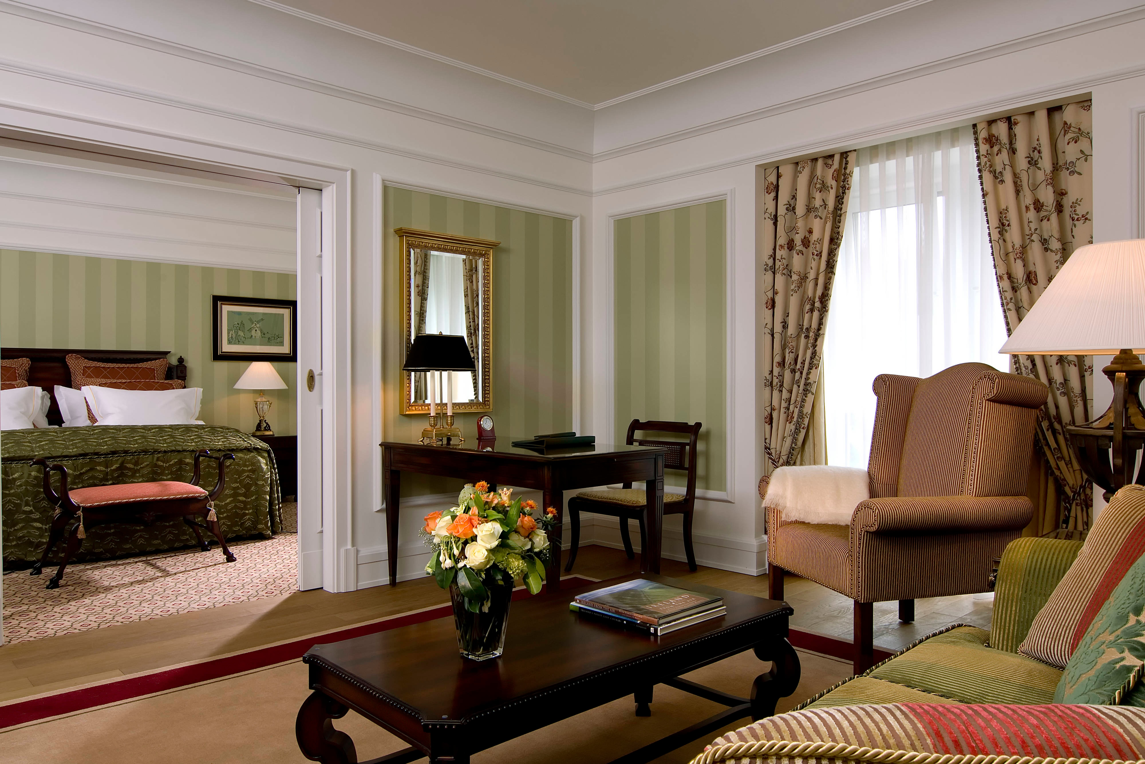 Hotel suite in Wicklow County