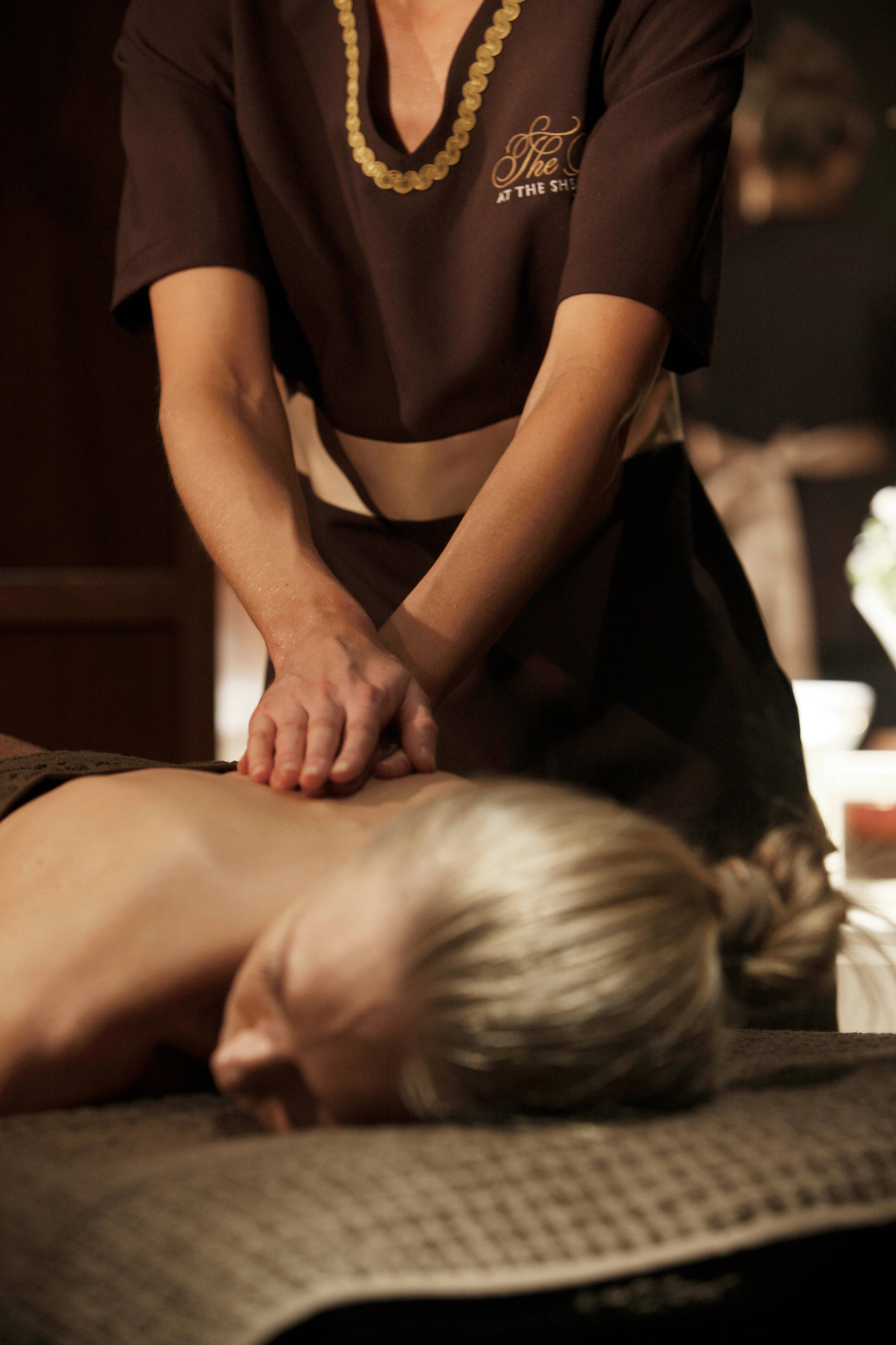 Massage and Luxury Spa Treatments in Dublin
