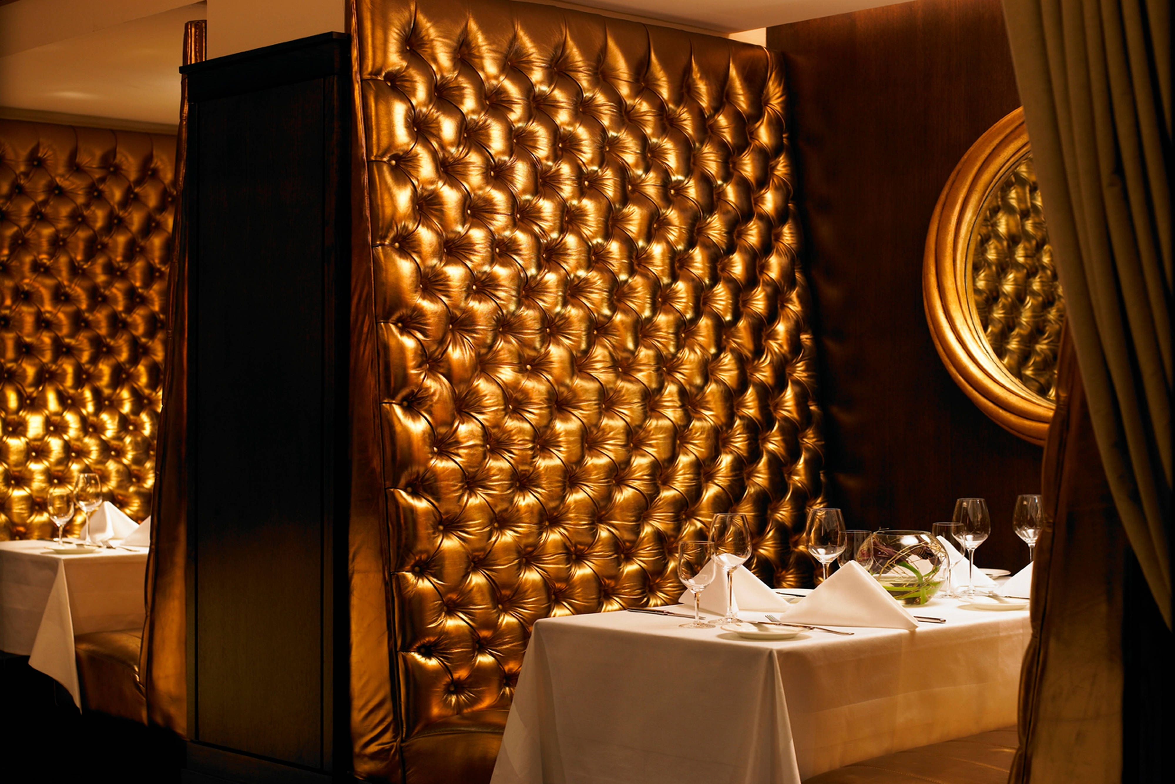 private dining dublin ireland