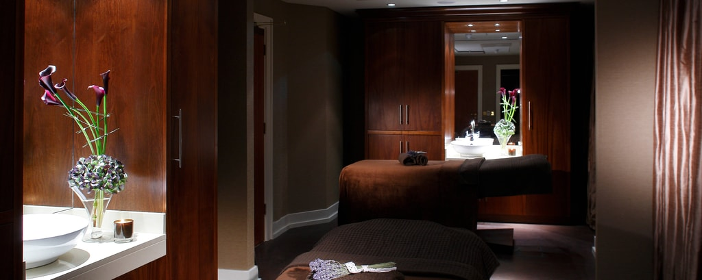 Couples Suite in Spa Dublin