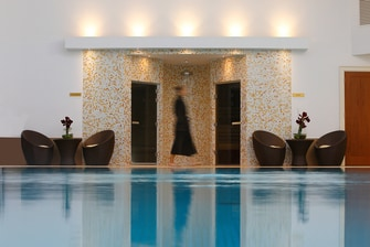 Thermal Facilities Luxury Spa Dublin