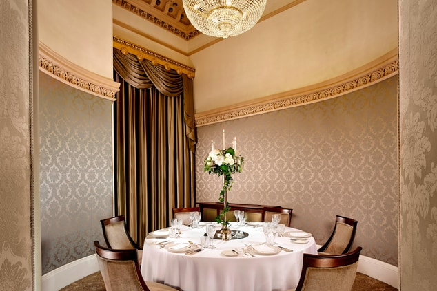The Teller Suite - Private Dining