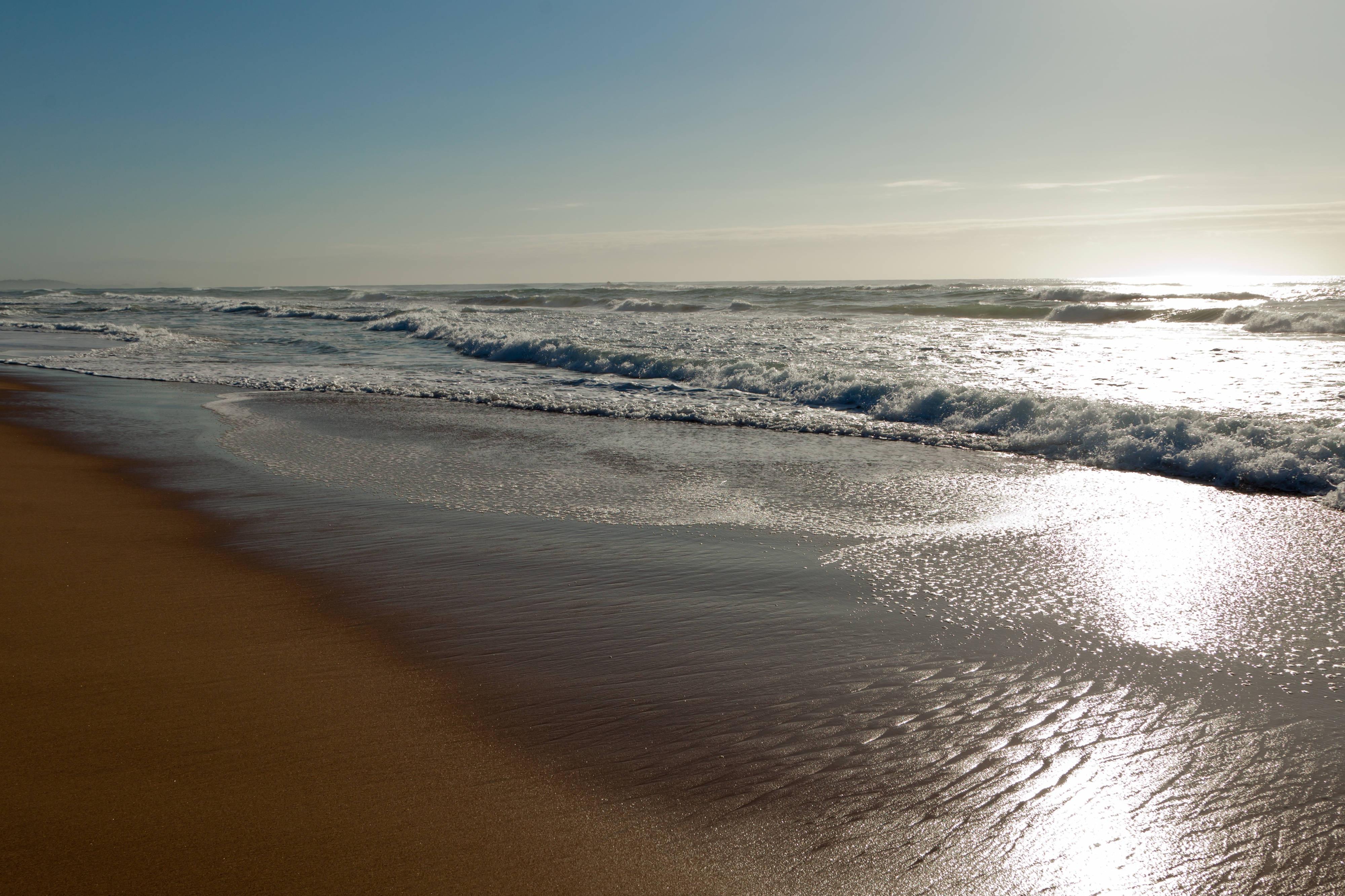 Karridene Beach