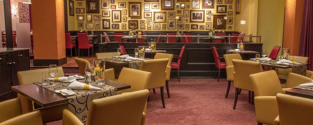 syrische restaurant düsseldorf