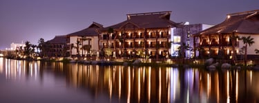 Lapita, Dubai Parks and Resorts, Autograph Collection