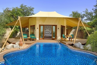 Bedouin Suite Private Pool