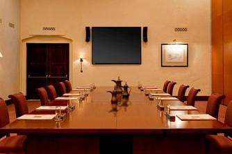 Al Majlis Boardroom