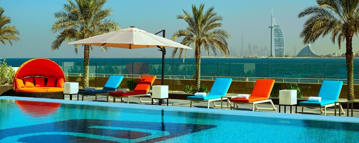 Boutique Hotel in Dubai  6bc1521efc