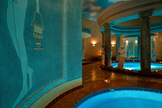 Caracalla Spa - Hammam Pool