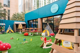 Le Meridien Family Kids Club