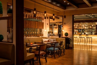 Maya Mexican Kitchen Bar Dining Bar