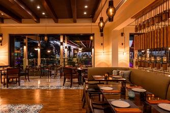 Maya Mexican Kitchen Bar Dining