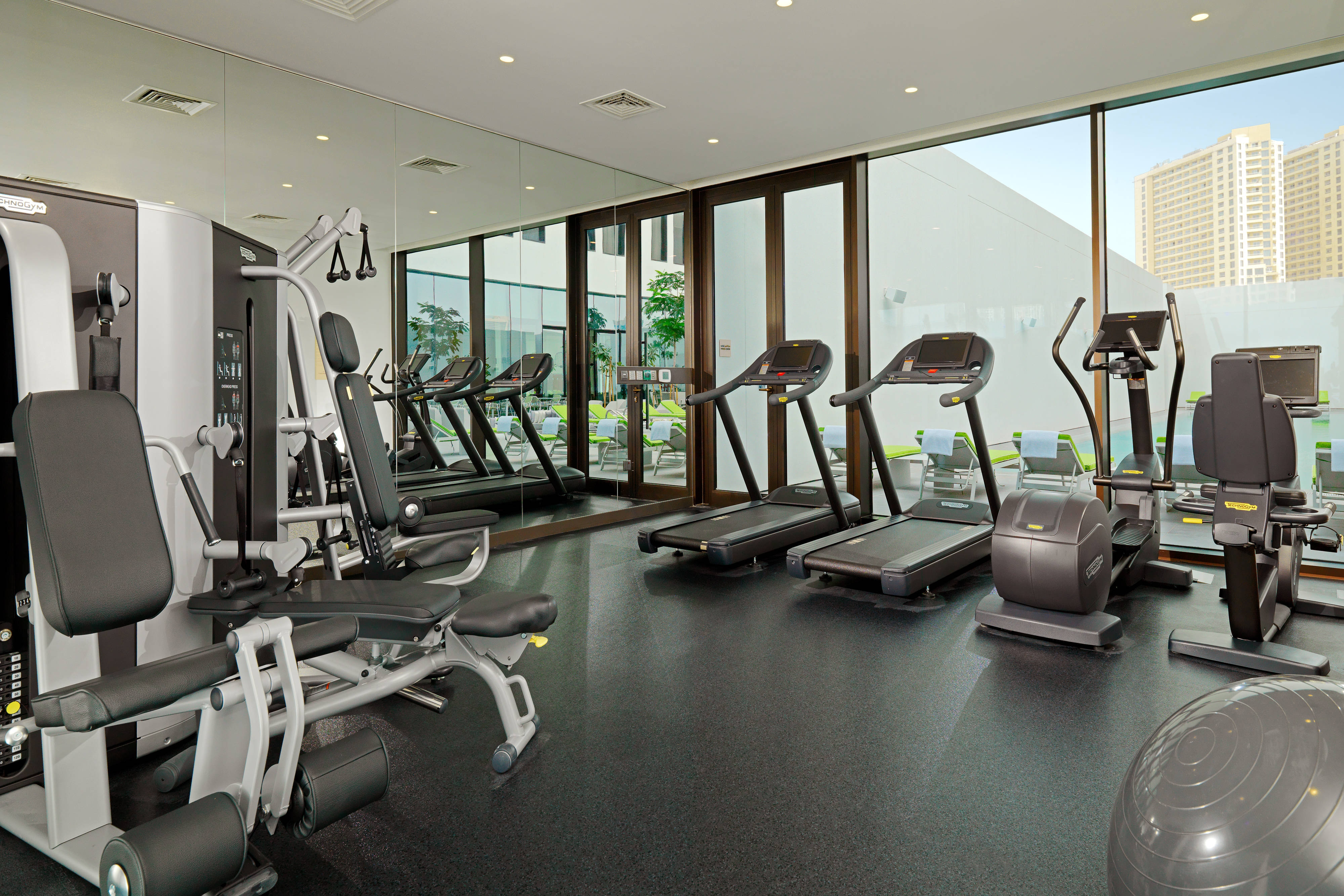 Motion Fitness Centre