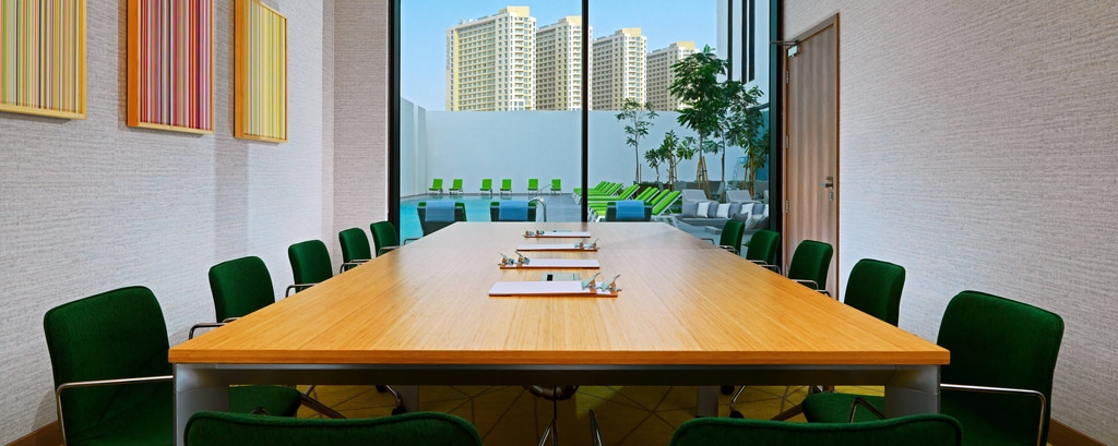 Element Meeting Space