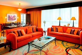 Dubai long stay hotel
