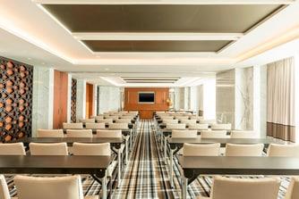 Nexus 3+4 - Classroom Meeting