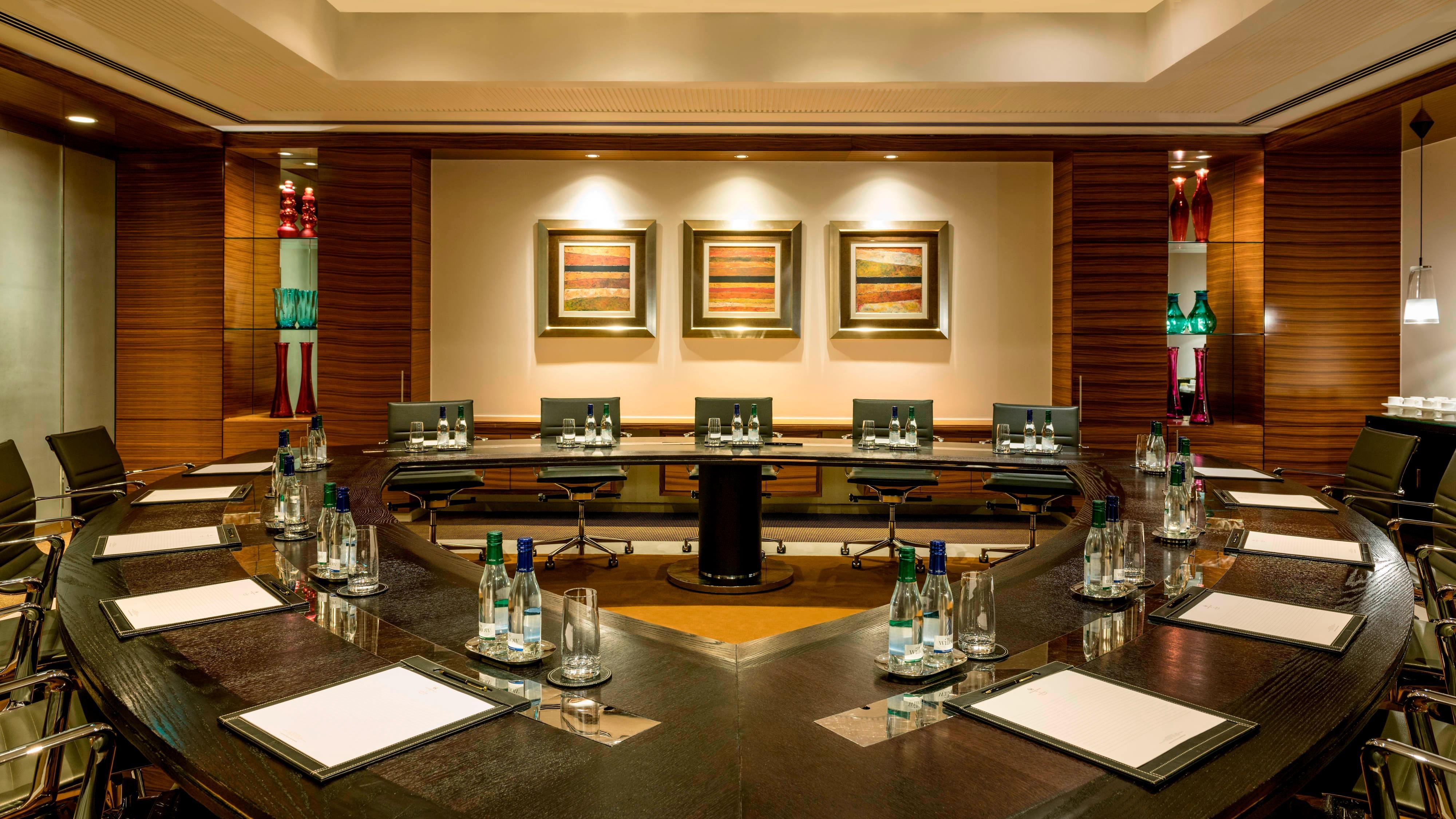 Bray Boardroom