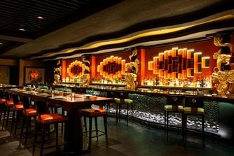 Buddha-Bar Bar Dining