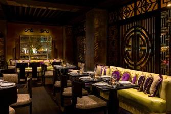 Buddha-Bar Robata Dining