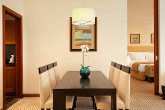 Premier Executive Suite - Dining Area