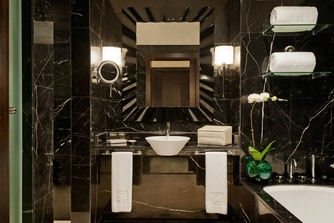 Grosvenor Suite-Bathroom