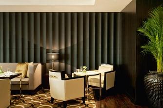 Level 5 - Lounge
