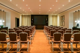 Eton Meeting Room Theatre-Style Meeting