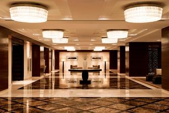 Windsor Ballroom - Foyer