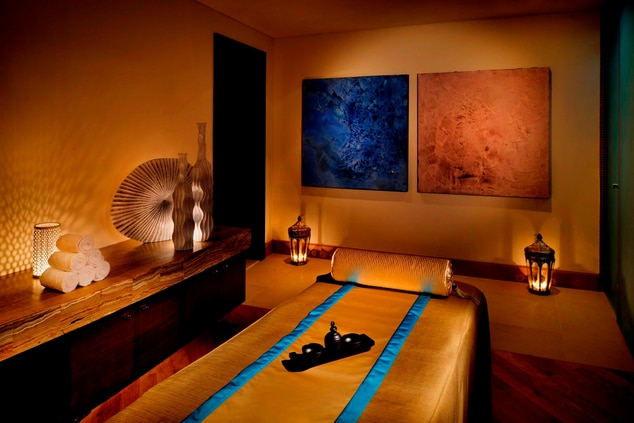 Saray Spa - Treatment Room