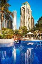 Resort-Pools in Dubai